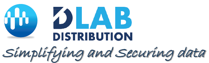 DLAB Distribution | simplifying and securing data